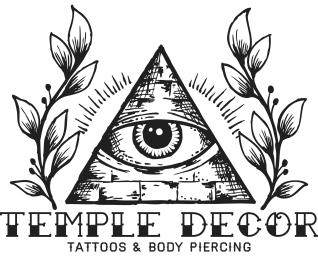TempleDecorLogo